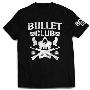 新日本プロレス BULLET CLUB T-shirt 2017/Lサイズ