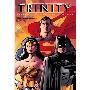トリニティ バットマン/スーパーマン/ワンダーウーマン
