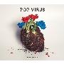 POP VIRUS [CD+Blu-ray Disc+特製ブックレット]<初回限定盤A>