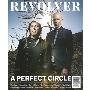 REVOLVER 2018年4月号