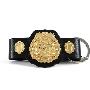 新日本プロレス ストラップ 4代目IWGPヘビー級チャンピオンベルト