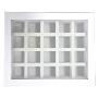 タワレコ 銀テープコレクションBOX White [MD01-2465]