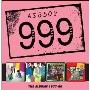 The Albums 1977-80: 4CD Boxset