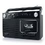 ANABAS ラジオカセットレコーダー RC-45