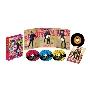 ドラマ「節約ロック」 Blu-ray BOX [3Blu-ray Disc+CD]
