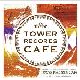 TOWER RECORDS CAFE -shibuya smooth music-<タワーレコード限定>