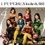 4thアルバム(仮)<通常盤>
