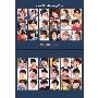 関西ジャニーズJr.カレンダー2021.4→2022.3