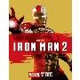 アイアンマン2 MovieNEX [Blu-ray Disc+DVD]<期間限定仕様/アウターケース付>