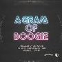 A Gram Of Boogie-The story of Lee Moore / Score Records & LM Records