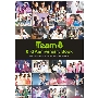 AKB48 Team8 3rd Anniversary Book ~新メンバー加入! チーム8の新たな挑戦の軌跡~
