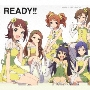READY!! [CD+DVD]<初回限定盤>