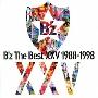 B'z The Best XXV 1988-1998<通常盤>
