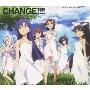 CHANGE!!!! [CD+DVD]<初回限定盤>