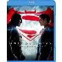 バットマン vs スーパーマン ジャスティスの誕生 [Blu-ray Disc+DVD]<初回版>