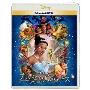 プリンセスと魔法のキス MovieNEX [Blu-ray Disc+DVD]