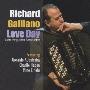 Richard Galliano/リシャール・ガリアーノ・ミーツ・ゴンサロ・ルバルカバ&チャーリー・ヘイデン [VICJ-61588]