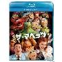ザ・マペッツ ブルーレイ+DVDセット [Blu-ray Disc+DVD]