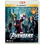 アベンジャーズ MovieNEX [Blu-ray Disc+DVD]