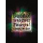 Buono! LIVE 2017 Pienezza! COMPLETE BOX [2Blu-ray Disc+4CD+ライブ写真集]<初回生産限定盤>