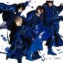BLUE [CD+ブックレット]<初回盤B>
