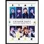 あんさんぶるスターズ!!ユニットソングCD ALKALOID & Crazy:B リリースライブ ~Kiss of Party~ [Blu-ray Disc+CD-ROM]