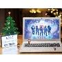 A.B.C-Z 1st Christmas Concert 2020 CONTINUE? [2Blu-ray Disc+フォトブック+コンテニューメン・シール]<初回限定盤>