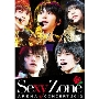 Sexy Zone アリーナコンサート2012通常盤 初回限定・メンバー別 バック・ジャケット仕様<マリウス葉ver.>