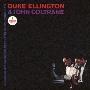 デューク・エリントン&ジョン・コルトレーン<タワーレコード限定/完全限定盤>