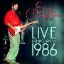 Live In Birmingham, UK 1986