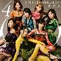 4thアルバム(仮)<初回限定盤>