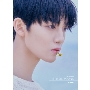 """1ST PHOTOBOOK BAEJINYOUNG """"RE-ROUTE"""" [BOOK+DVD+GOODS]"""