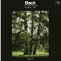 J.S.バッハ: 無伴奏ヴァイオリンのためのソナタ&パルティータ全曲