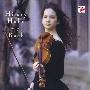 J.S.バッハ: 無伴奏ヴァイオリンのためのパルティータ第2番、第3番、ソナタ第3番