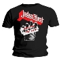 JUDAS PRIEST / BREAKING THE LAW T SHIRT Lサイズ