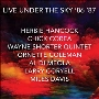 Live Under the Under the Sky '86 '87