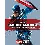 キャプテン・アメリカ/ウィンター・ソルジャー MovieNEX [Blu-ray Disc+DVD]<期間限定仕様/アウターケース付>