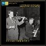 RTF Recordings in 1959 - Leonid Kogan & Andrei Mytnik<完全限定盤>