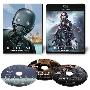 ローグ・ワン/スター・ウォーズ・ストーリー MovieNEX [2Blu-ray Disc+DVD]<初回限定版>