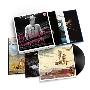 Bernstein Conducts Mahler - The Vinyl Edition<完全生産限定盤>