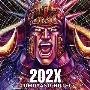 202X [CD+「202X」バーチャル3Dフィギュア]<完全数量限定盤>