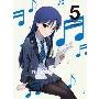 アイドルマスター VOLUME5 [Blu-ray Disc+CD]<完全生産限定版>