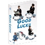 GOOD LUCK!! Blu-ray BOX