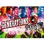 GENERATIONS LIVE TOUR 2016 SPEEDSTER [2DVD+LIVE写真集+スマプラ付]<初回生産限定盤>