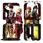 チュムチュム [CD+ブックレット]<初回盤B>