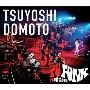 TSUYOSHI DOMOTO TU FUNK TUOR 2015<通常盤>