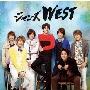 ええじゃないか [CD+DVD]<初回盤(WEST盤)>