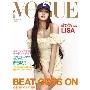 VOGUE JAPAN 2021年6月号増刊<BLACKPINK LISA特別表紙版>