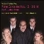 Mozart: Piano Concertos No.12, No.13, No.14 (Chamber Version)