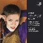 Dvorak: Concerto pour Violon, etc / Faust, Queyras, et al